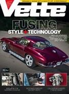 Vette Magazine 4/1/2017