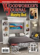 Woodworker's Journal Magazine 4/1/2017