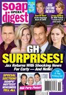 Soap Opera Digest Magazine 4/10/2017