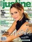 Justine Magazine | 4/1/2017 Cover