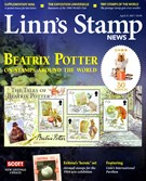 Linn's Stamp Monthly 4/17/2017