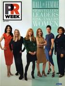 PRWeek Magazine 4/1/2017