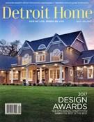 Detroit Home Magazine 4/1/2017