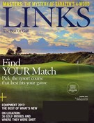 Links Golf Magazine 3/1/2017