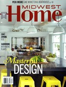 Midwest Home Magazine 4/1/2017