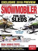 American Snowmobiler Magazine 3/1/2017
