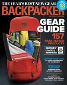 Backpacker Magazine 4/1/2017