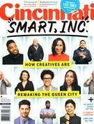 Cincinnati Magazine 4/1/2017