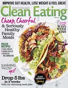 Clean Eating Magazine 4/1/2017