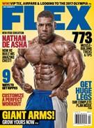 Flex Magazine 4/1/2017