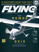 Flying Magazine 4/1/2017