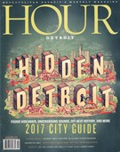 Hour Detroit Magazine 4/1/2017