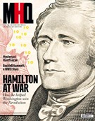 MHQ Military History Quarterly Magazine 3/1/2017