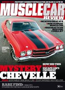 Muscle Car Review Magazine 3/1/2017