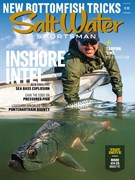 Salt Water Sportsman Magazine 4/1/2017