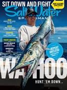 Salt Water Sportsman Magazine 3/1/2017