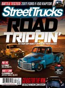Street Trucks Magazine 4/1/2017