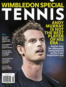 Tennis Magazine 7/1/2016