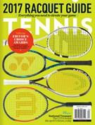 Tennis Magazine 3/1/2017