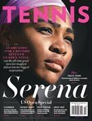 Tennis Magazine 9/1/2016