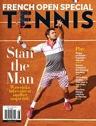 Tennis Magazine 5/1/2016