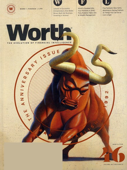 Worth Cover - 2/1/2017