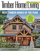 Timber Home Living Magazine 7/1/2016