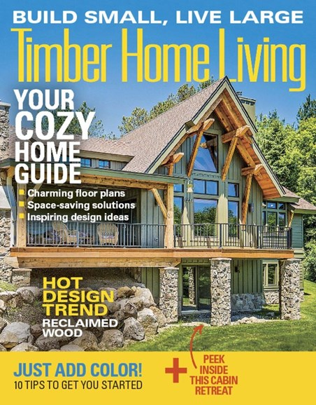 Timber Home Living Cover - 3/1/2016