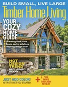Timber Home Living Magazine 3/1/2016