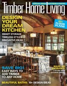Timber Home Living Magazine 5/1/2016