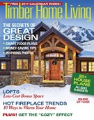 Timber Home Living Magazine 11/1/2016