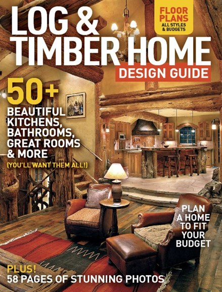 Timber Home Living Cover - 10/1/2016
