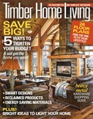 Timber Home Living Magazine 9/1/2016