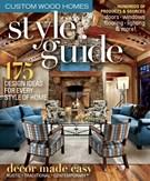 Timber Home Living Magazine 2/1/2015