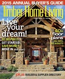 Timber Home Living Magazine 1/1/2015