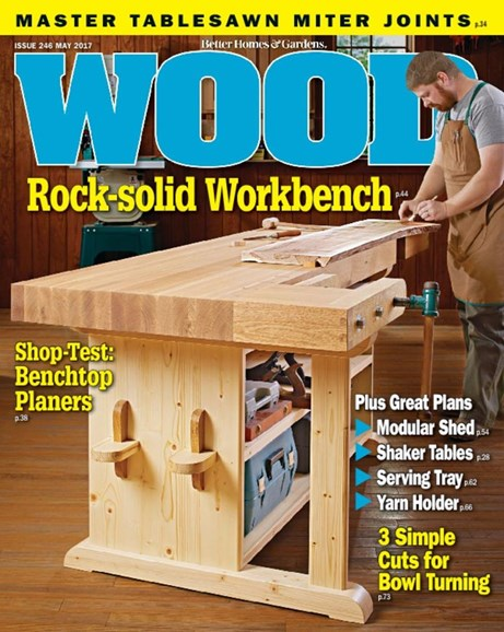 Wood Cover - 5/1/2017