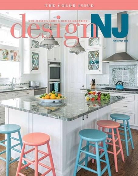 Design Nj Cover - 6/1/2016