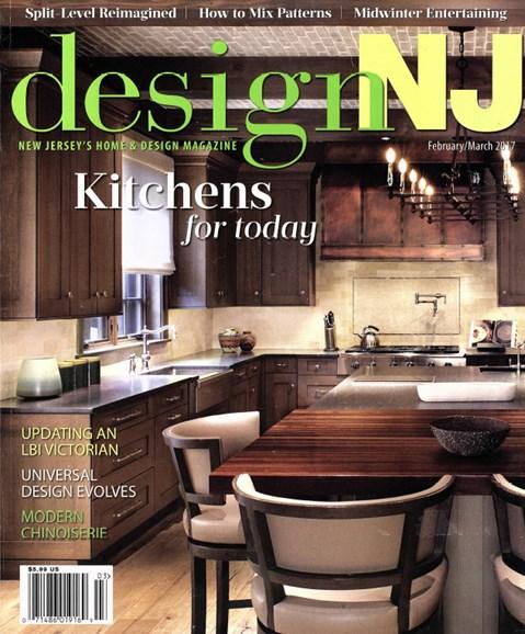 Design Nj Cover - 2/1/2017