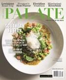Local Palate Magazine 4/1/2015