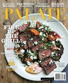 Local Palate Magazine 8/1/2015