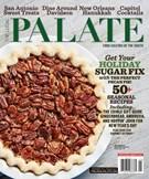 Local Palate Magazine 12/1/2015
