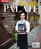 Local Palate Magazine 7/1/2015