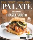 Local Palate Magazine 3/1/2016
