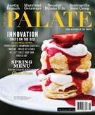 Local Palate Magazine 5/1/2015