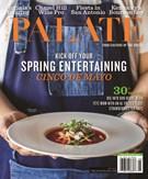 Local Palate Magazine 5/1/2016