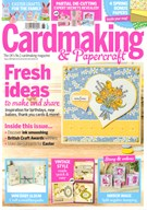 CardMaking and PaperCrafts Magazine 4/1/2017
