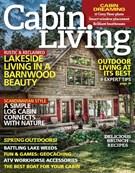 Cabin Life Magazine 4/1/2016