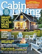 Cabin Life Magazine 3/1/2016