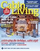 Cabin Life Magazine 11/1/2016