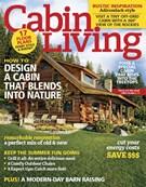 Cabin Life Magazine 9/1/2016